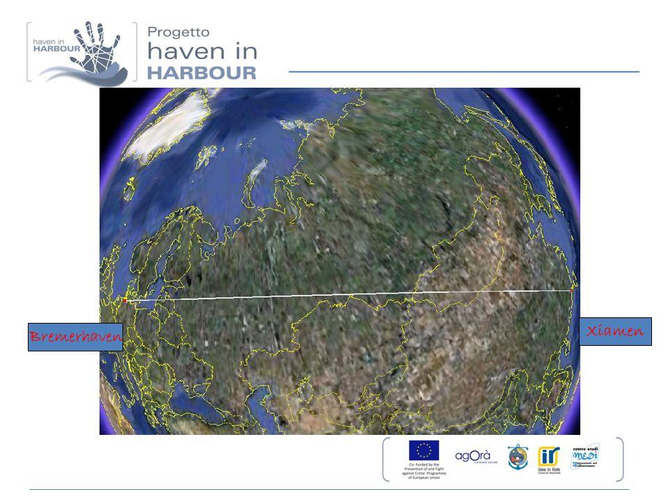 ITF International Transport Workers Federation Federazione internazionale dei sindacati del trasporto L ITF tiene vigila e agisce in merito alle navi di proprietà straniera che sono registrate e battono bandiera di convenienza.