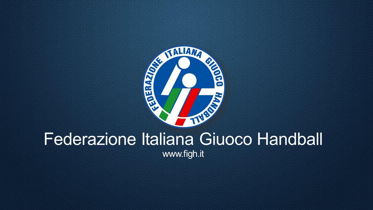Federazione Italiana Giuoco Handball www.figh.it