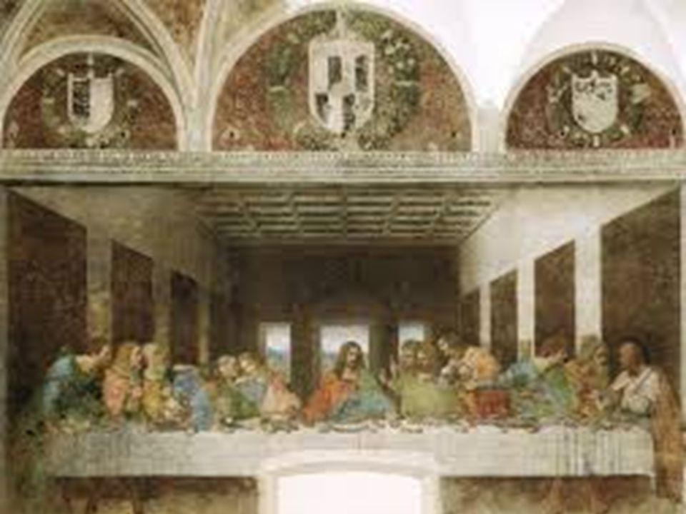 La città ideale  Dopo la guida ci ha fatto vedere la città di Milano immaginata da Leonardo.
