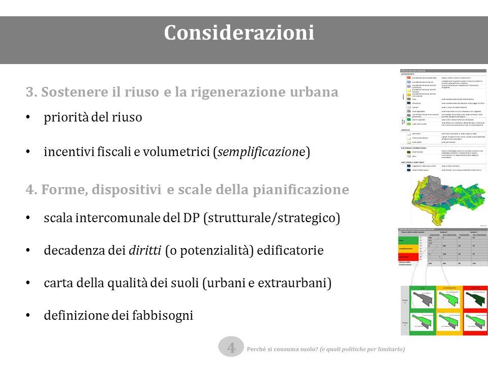 Domande Domande: (F) I soggetti pubblici e privati coinvolti in questa politica quale interpretazione danno dei dati e delle informazioni ottenute dalle analisi precedenti.