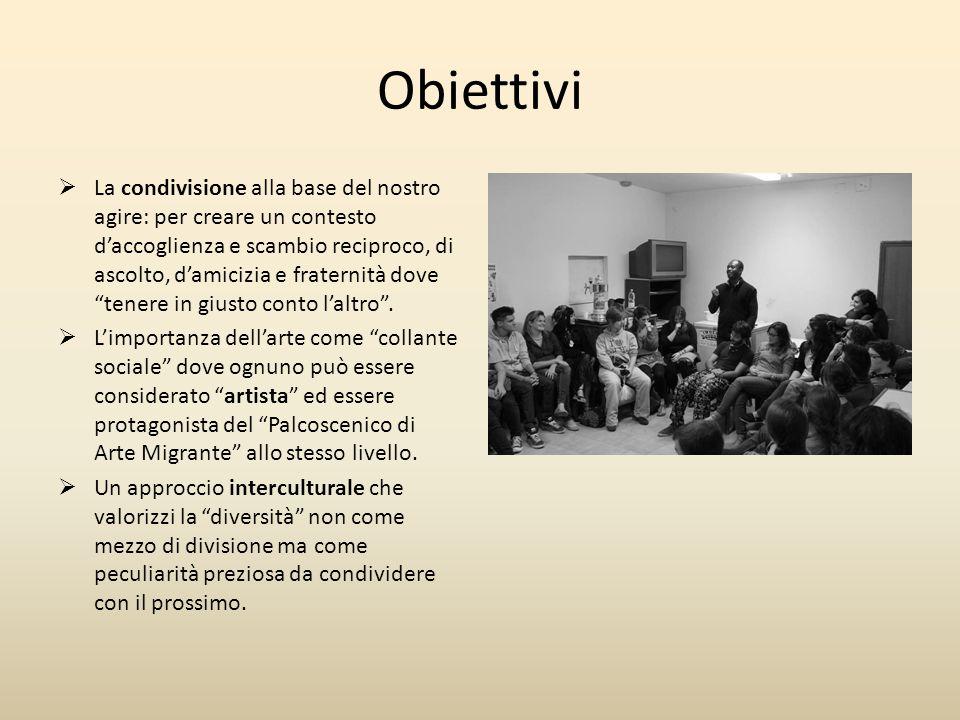 Attività del gruppo  Il gruppo si incontra ogni mercoledì sera dalle 21 alle 23.30 in via Massarenti 59 a Bologna.