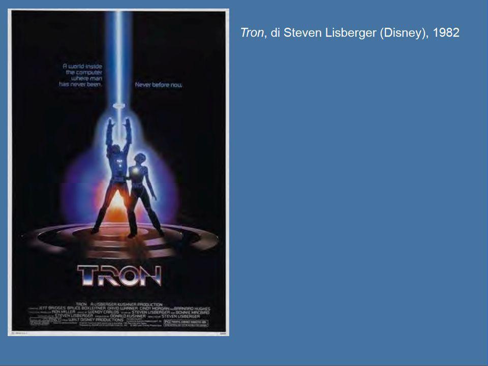 La delivery del film Uno dei principali problemi del film in pellicola era la sua consegna agli utenti.