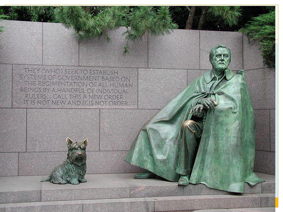 """Perché l'ONU """"sceglie"""" di deludere? (1) Il Great Design rooseveltiano del presidente statunitense Franklin Delano Roosevelt è venuto meno con la sua m"""