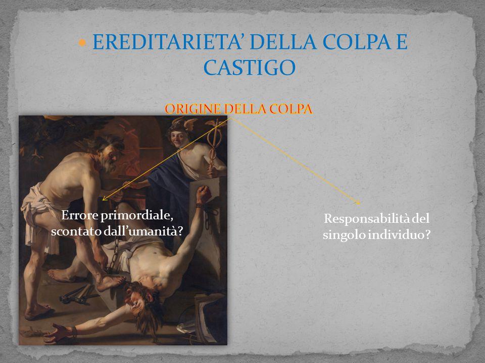 Giambattista Tiepolo,Eteocle e Polinice (XVIII sec.) Kunsthistorisches Museum (Vienna) Il dipinto rappresenta la morte dei fratelli Eteocle e Polinice.