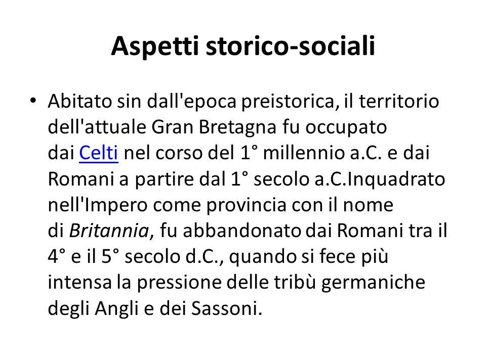 StonehengeVallo di Adriano
