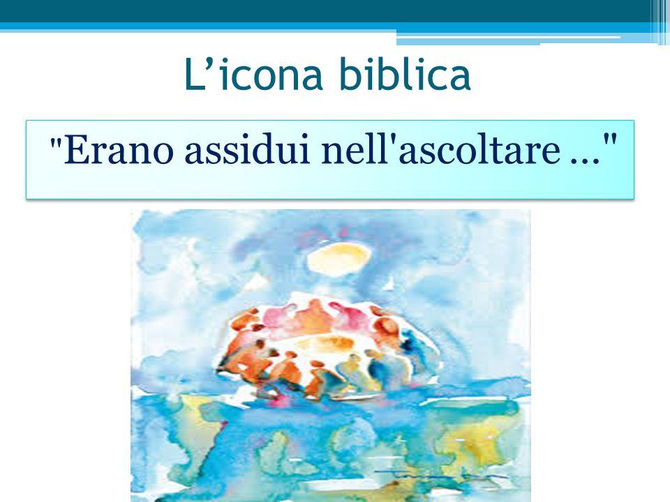 L'icona biblica