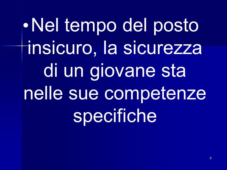 27/03/2015Itis Volterra San Dona di Piave - Dipartimento di Elettrotecnica 24 Elettrotecnico: chi è?