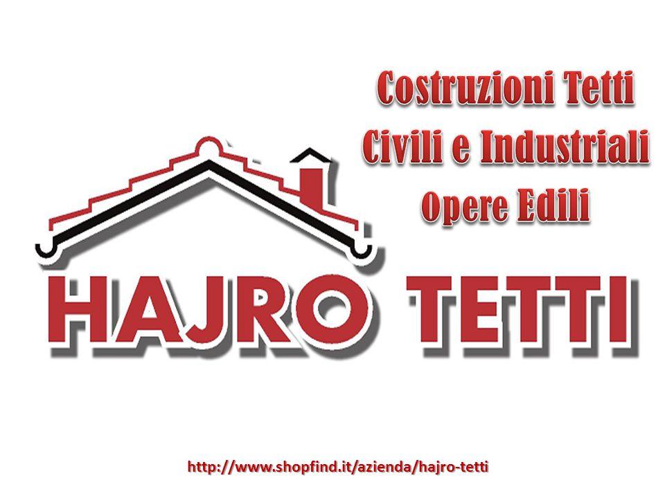 http://www.shopfind.it/azienda/hajro-tetti