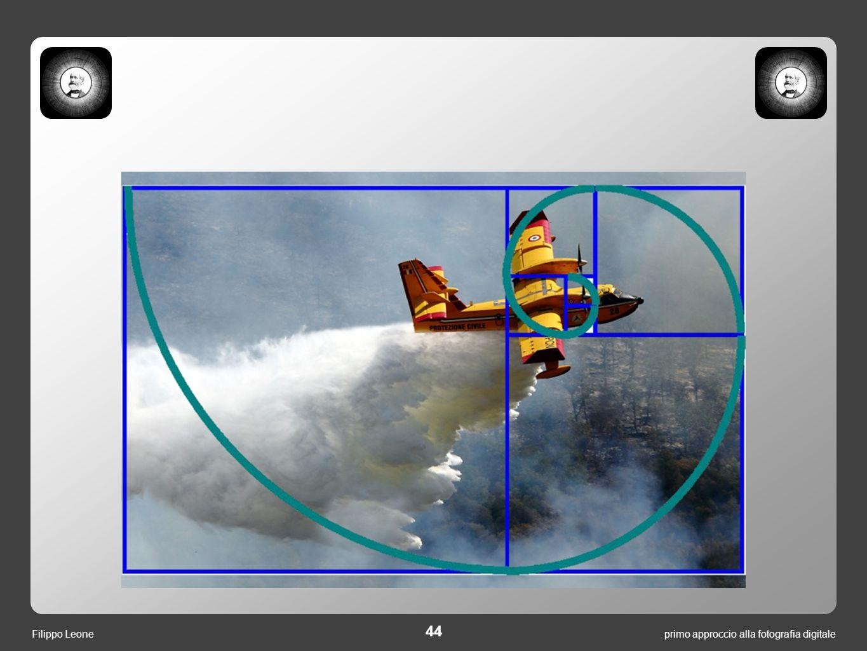 44 primo approccio alla fotografia digitaleFilippo Leone