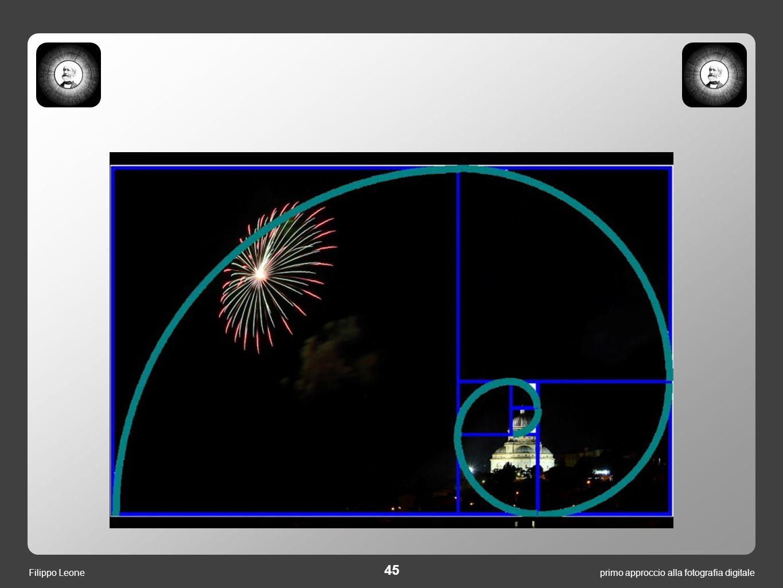 45 primo approccio alla fotografia digitaleFilippo Leone