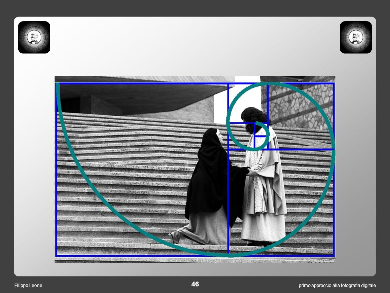 46 primo approccio alla fotografia digitaleFilippo Leone