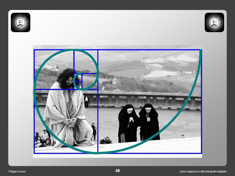 48 primo approccio alla fotografia digitaleFilippo Leone