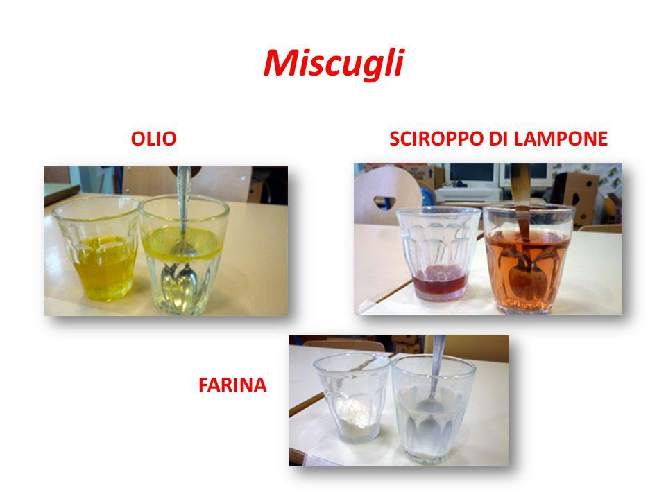 I bambini delle classi IV e V attraverso la riproduzione della composizione del sottosuolo in bottiglia trasparente osservano la filtrazione dell'acqua attraverso i diversi strati (humus, sabbia, ghiaia, sassi).