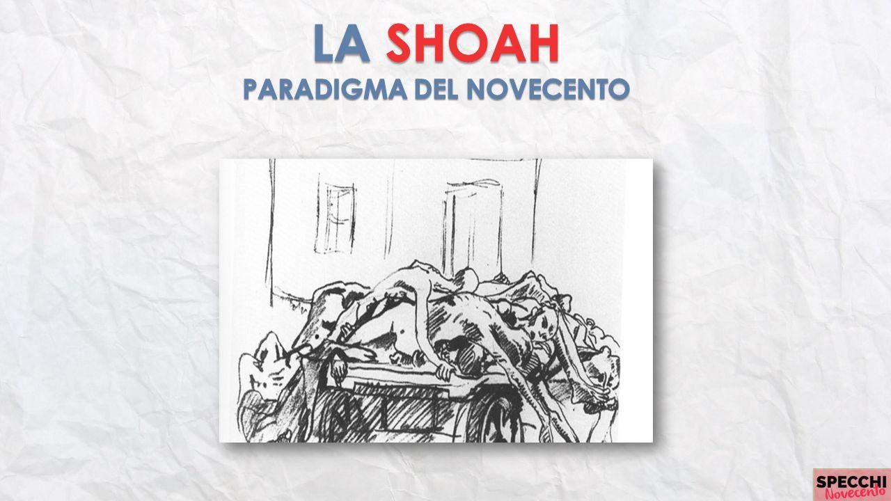 Scrive Edith Bruck : Noi sopravvissuti alla Shoah siamo inchiodati: vorremmo liberarci dal peso insopportabile di ciò che è stato e invece siamo costretti a riviverlo ogni volta.