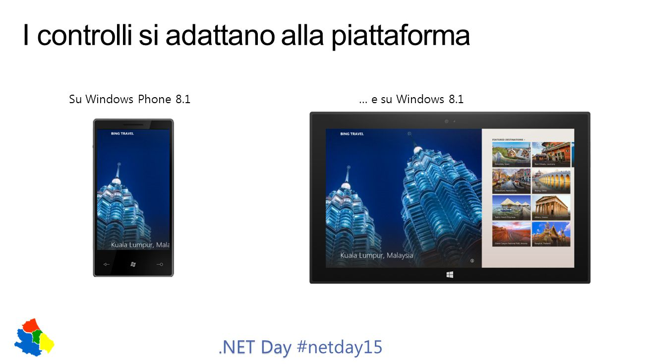 Su Windows Phone 8.1… e su Windows 8.1