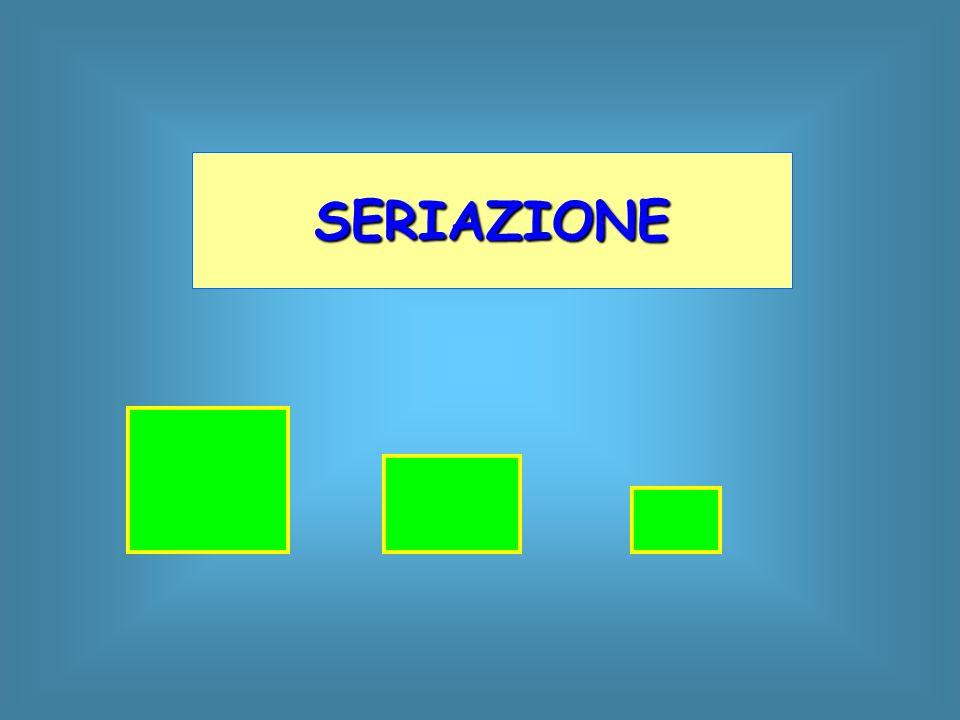 SERIAZIONE