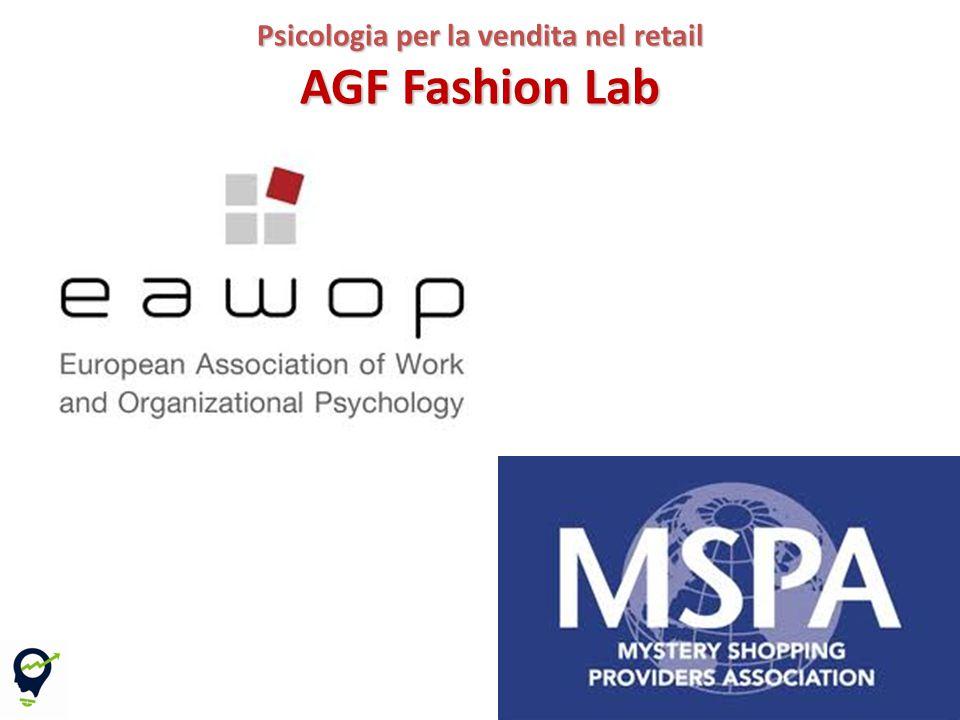 10 Psicologia per la vendita nel retail AGF Fashion Lab
