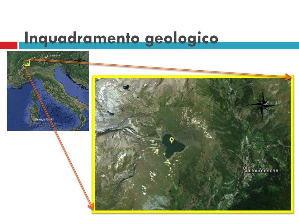 Quarziti dell'Unità del Lago di Cignana (Zona Piemontese) http://www.montagnapertutti.it/escursionismo/pennine/cignana.php Frezzotti M.L.