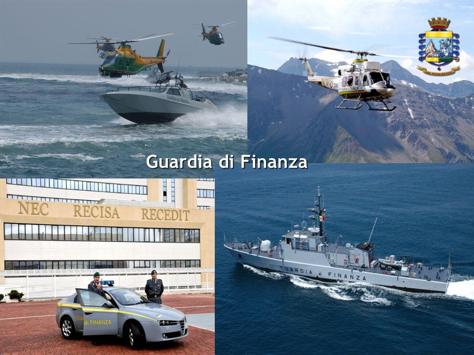 4 Guardia di Finanza