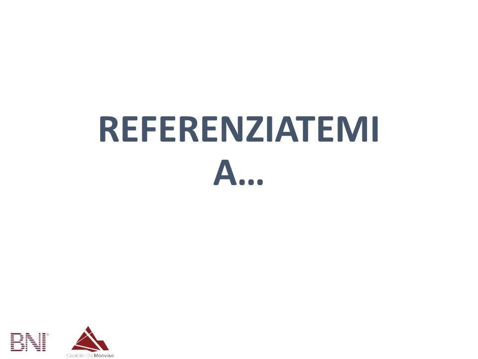 REFERENZIATEMI A…