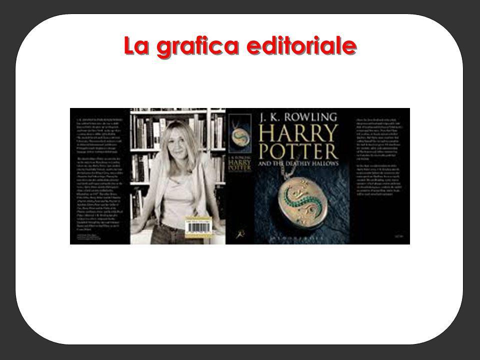 La grafica editoriale