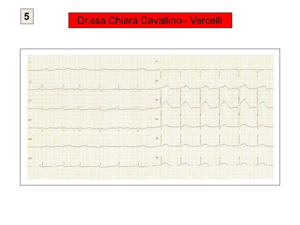 Dr.ssa Chiara Cavallino– Vercelli 5