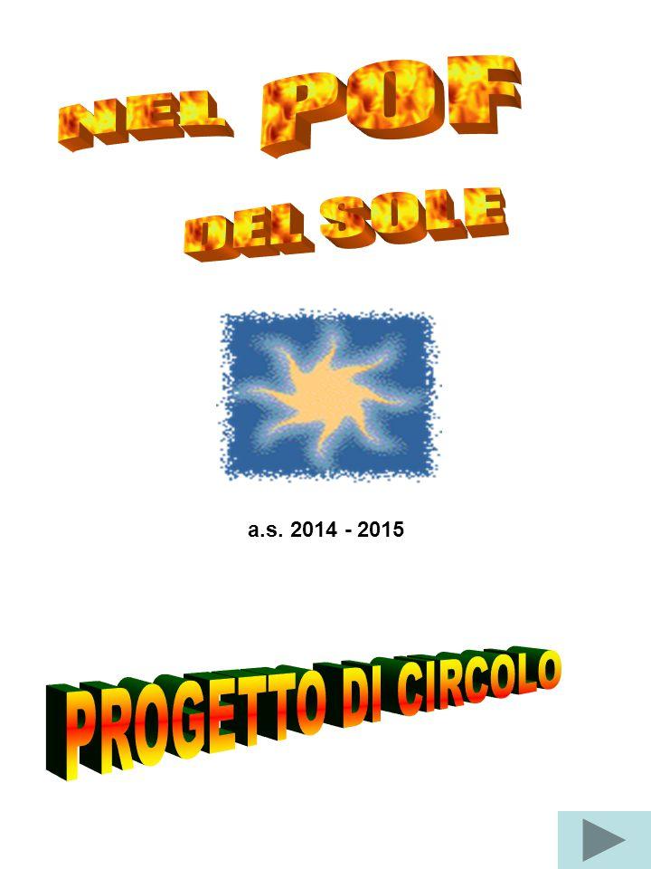 a.s. 2014 - 2015