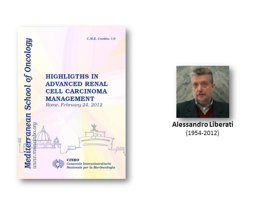Alessandro Liberati (1954-2012)