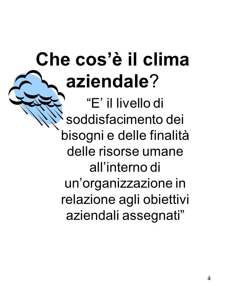 3 3)Organizzazioni relazionali Il clima è buono e l adesione alla mission fortemente sentita: sono condizioni tipiche, ad esempio, delle organizzazioni no-profit.