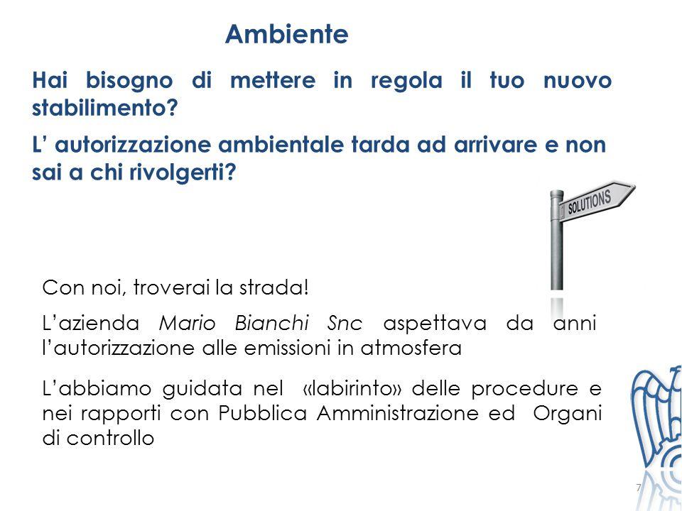 Grazie per l'attenzione… 18 Sicurezza sul Lavoro EnergiaMarketing Francesco Mazzeo (Sicurezza e Ambiente) mazzeo@unindustria.na.it Tel.