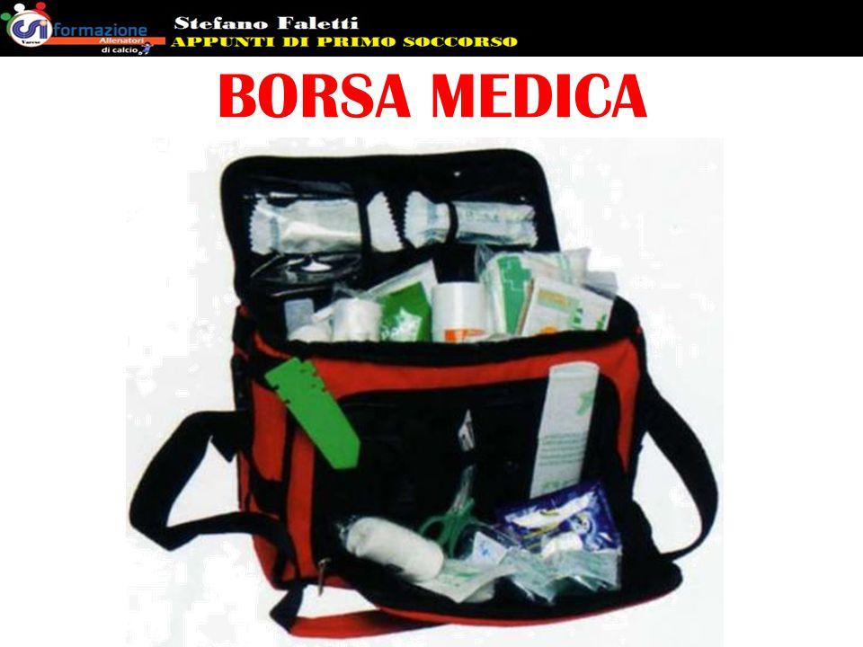 BORSA MEDICA