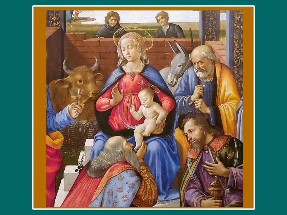 Essi furono presi da grande timore, ma l'angelo disse loro: «Non temete: ecco, vi annuncio una grande gioia, che sarà di tutto il popolo: oggi, nella città di Davide, è nato per voi un Salvatore, che è Cristo Signore.