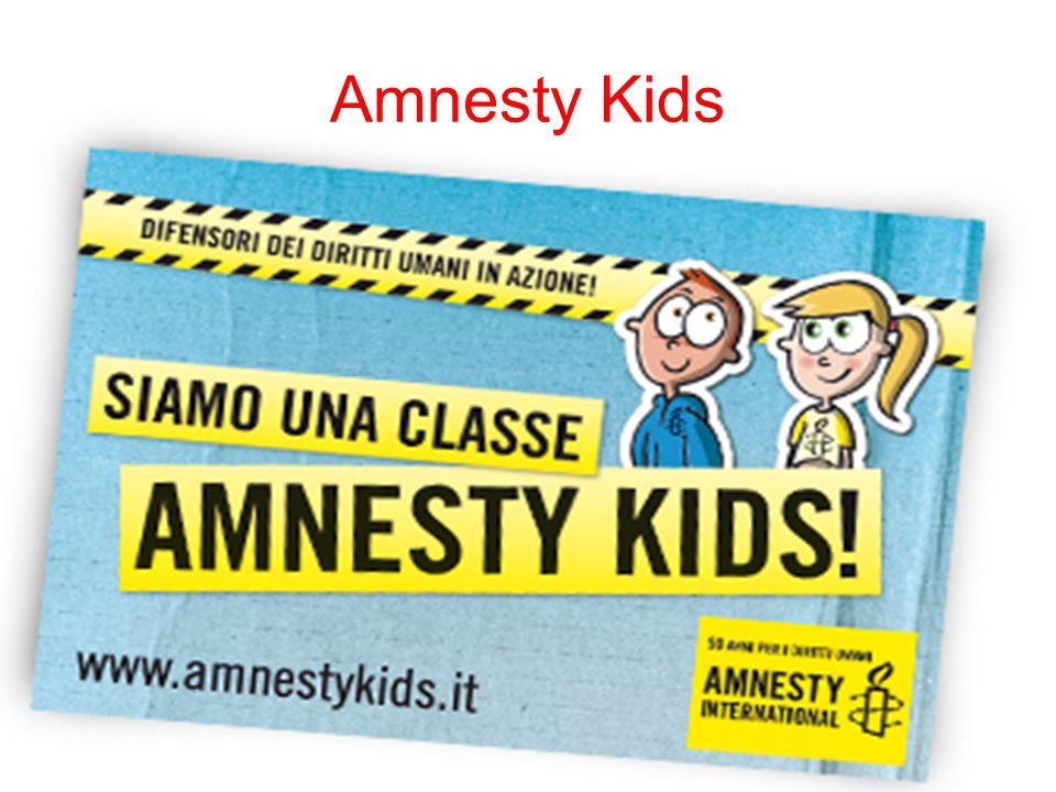 Amnesty Kids