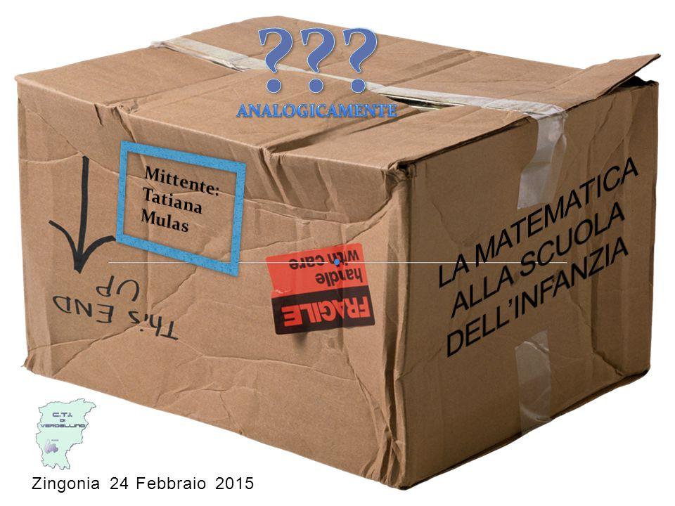 Zingonia 24 Febbraio 2015