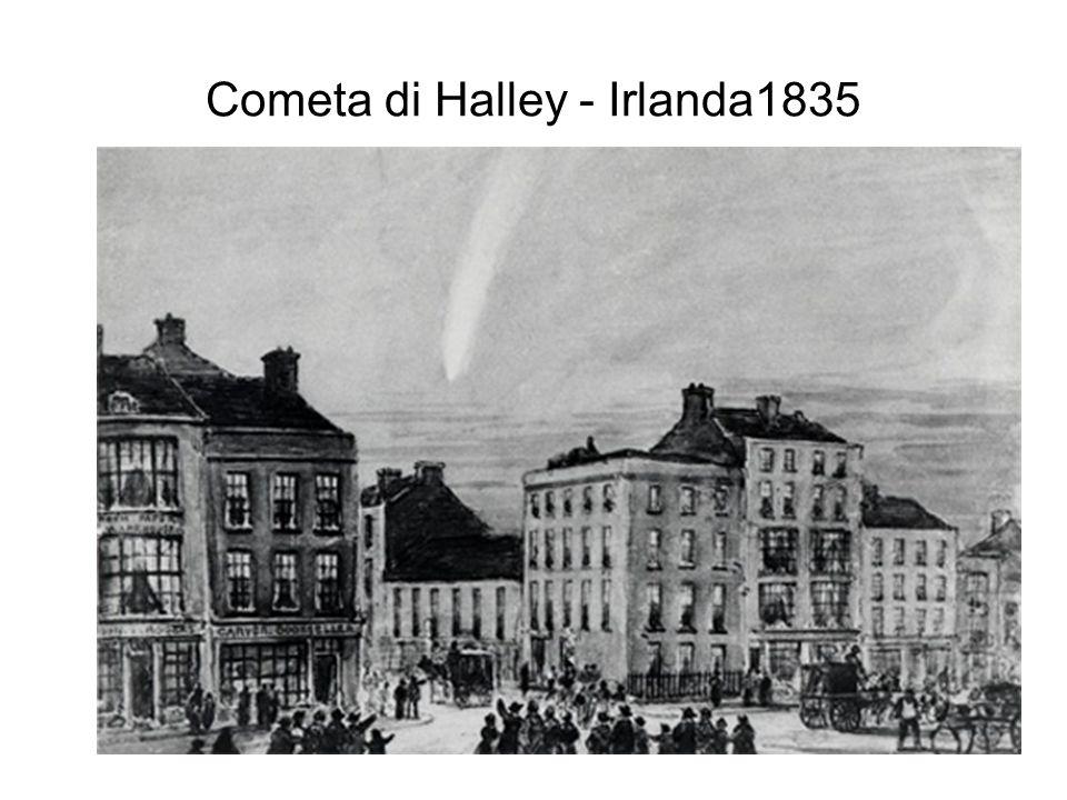 Halley - 1910