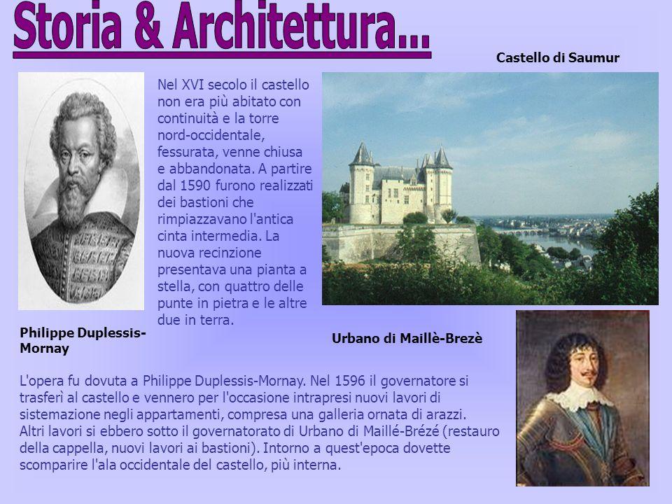 Nel XVI secolo il castello non era più abitato con continuità e la torre nord-occidentale, fessurata, venne chiusa e abbandonata. A partire dal 1590 f