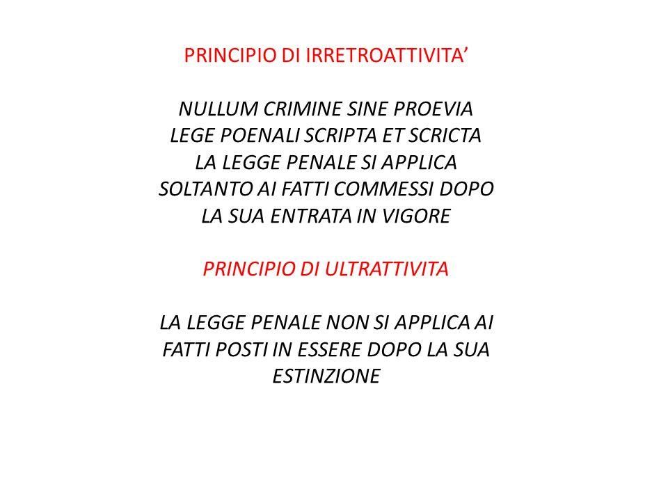 La Corte di Cassazione, dopo aver ENUNCIATO IL PRINCIPIO DI DIRITTO IN BASE AL QUALE la condotta di induzione richiesta per la configurabilità del delitto di cui all art.