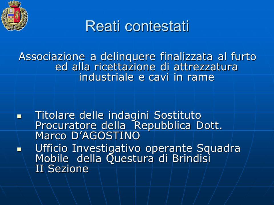 BASI LOGISTICHE (Decreto 892/12 prog. Nr.07 ore 12:01:50) ALLEGATO NR.