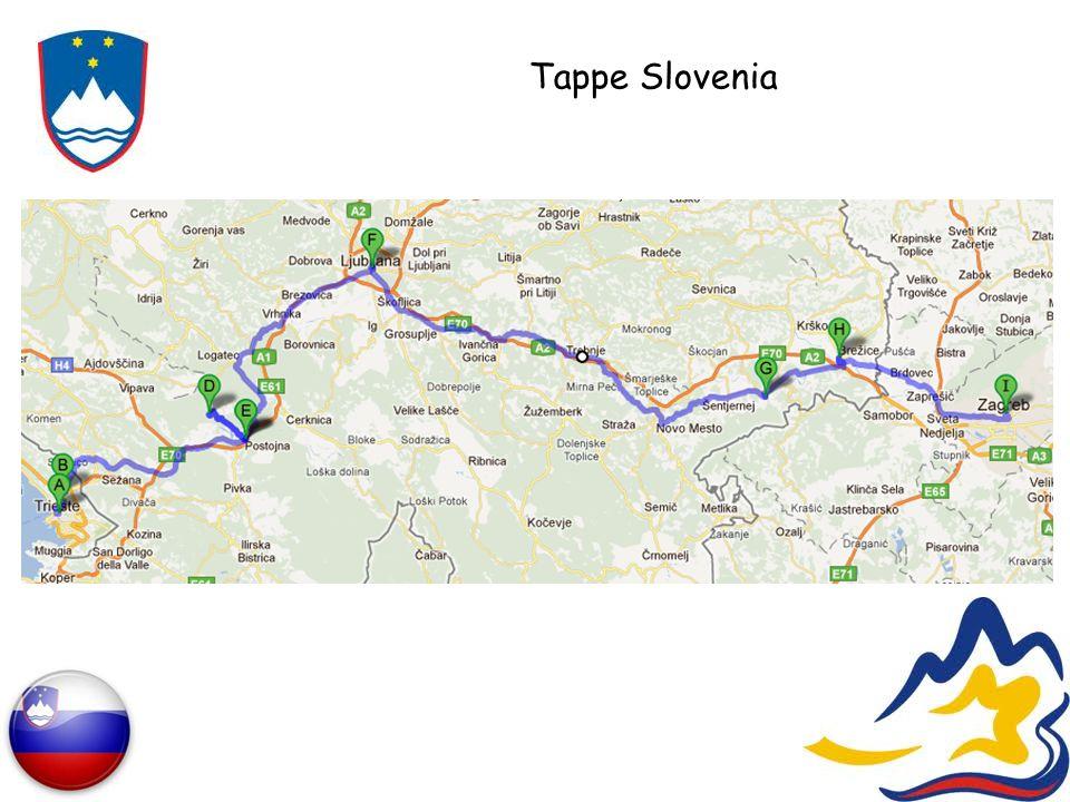 Tappe Slovenia