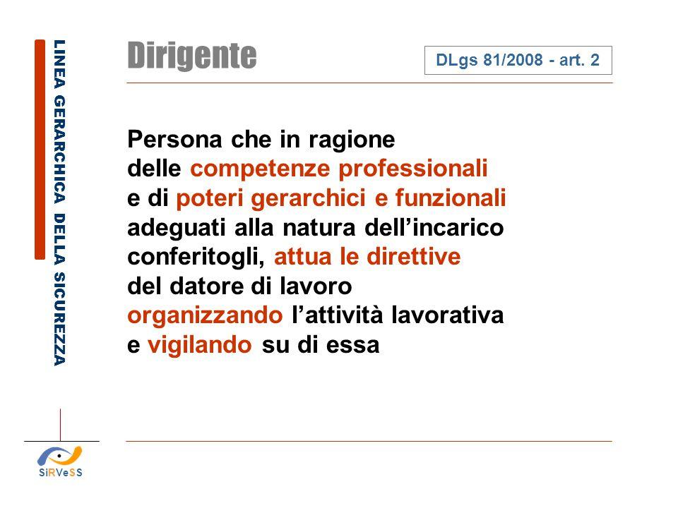 20 SPP - Compiti LINEA COLLABORATIVA DELLA SICUREZZA DLgs 81/2008 - art.