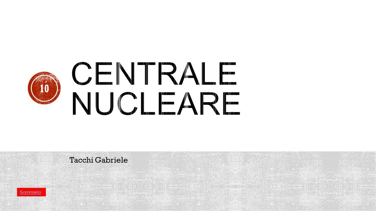 10 Tacchi Gabriele Sommario