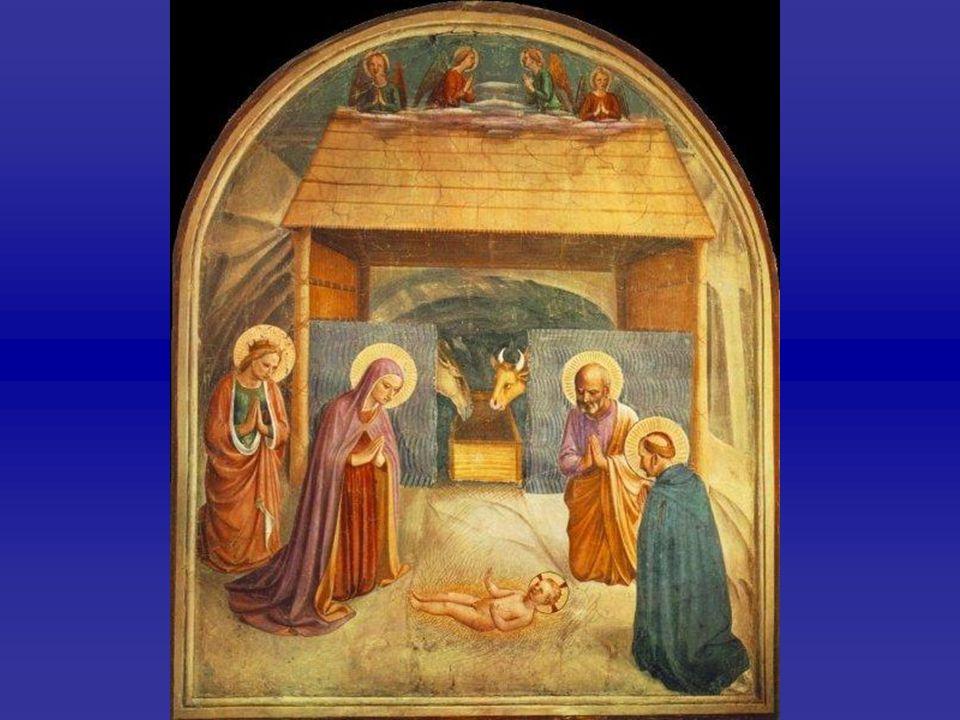 È proprio questo tratto fondamentale della testimonianza di Domenico che viene sottolineato: parlava sempre con Dio e di Dio. Nella vita dei santi, l'