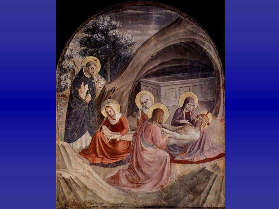 Anzitutto, Domenico e i Frati Predicatori si presentavano come mendicanti, cioè senza vaste proprietà di terreni da amministrare. Questo elemento li r