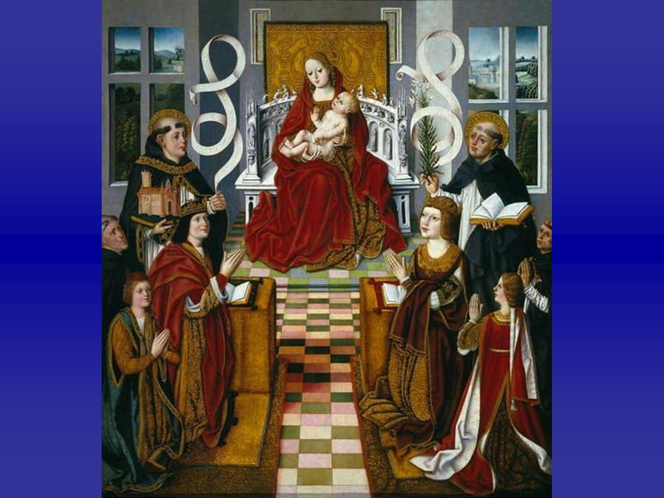 Il motto dei Frati Predicatori – contemplata aliis tradere – - dare agli altri la bellezza della verità contemplata - ci aiuta a scoprire, poi, un ane