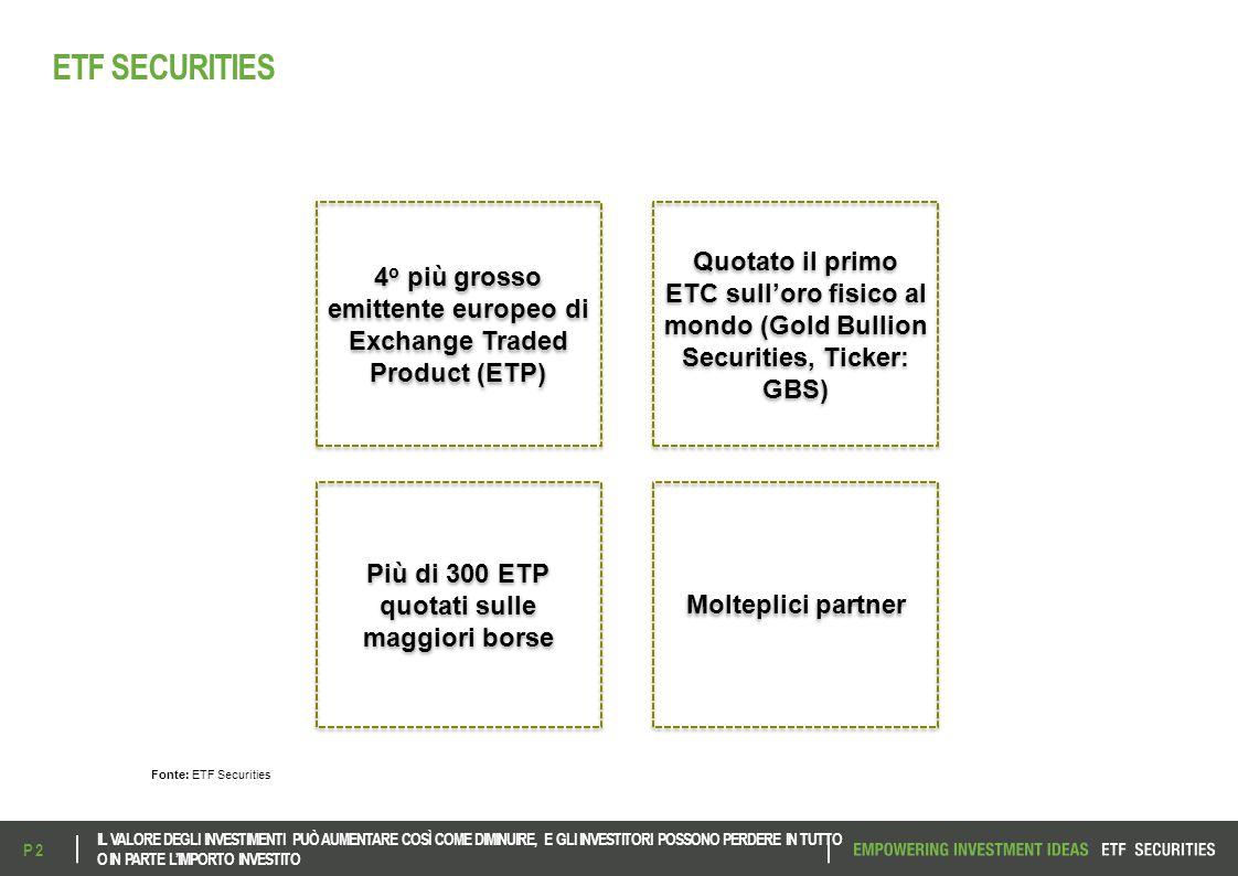 Le Master Limited Partnership (MLP) sono enti statunitensi strutturati come limited partnership che in genere operano nel campo dell energia e delle risorse naturali, in possesso di asset come gasdotti, impianti di stoccaggio e impianti di trasformazione tra le altre risorse infrastrutturali.