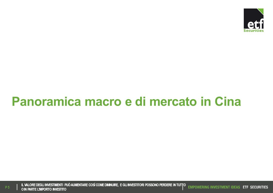 INVESTMENTS MAY GO UP OR DOWN IN VALUE AND YOU MAY LOSE SOME OR ALL OF THE AMOUNT INVESTED P 36 Produzione di gas di scisto USA continuerà a crescere Data as of 31 March 2014.