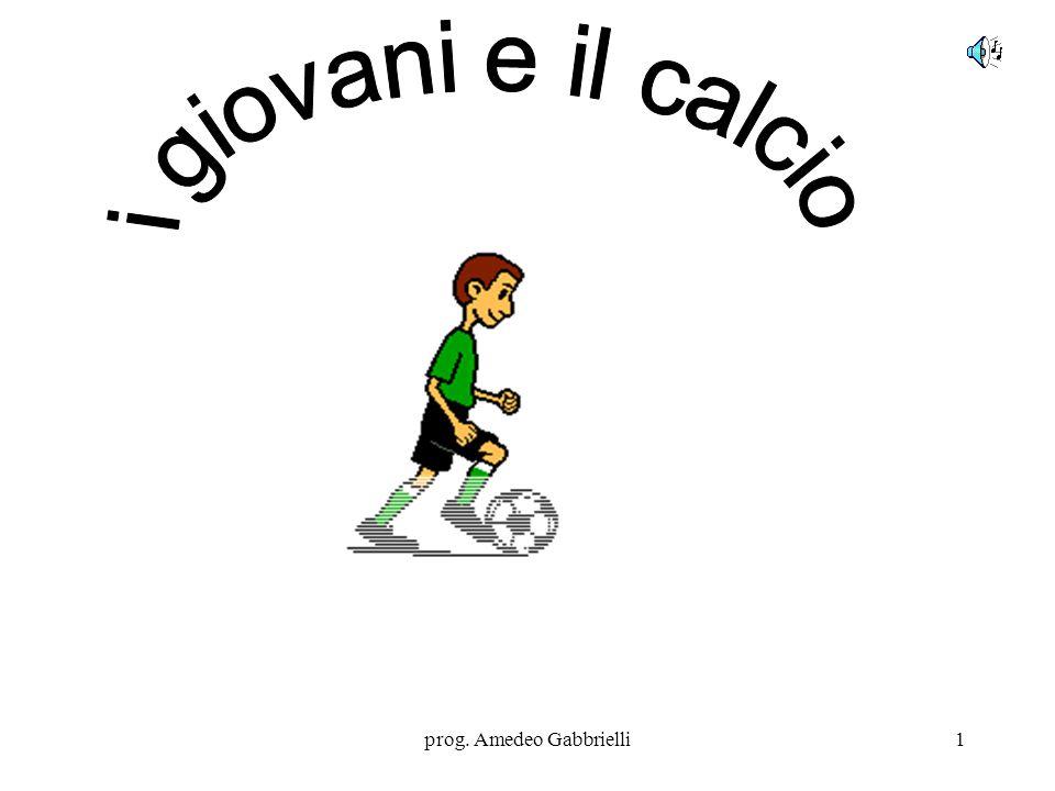 prog. Amedeo Gabbrielli1