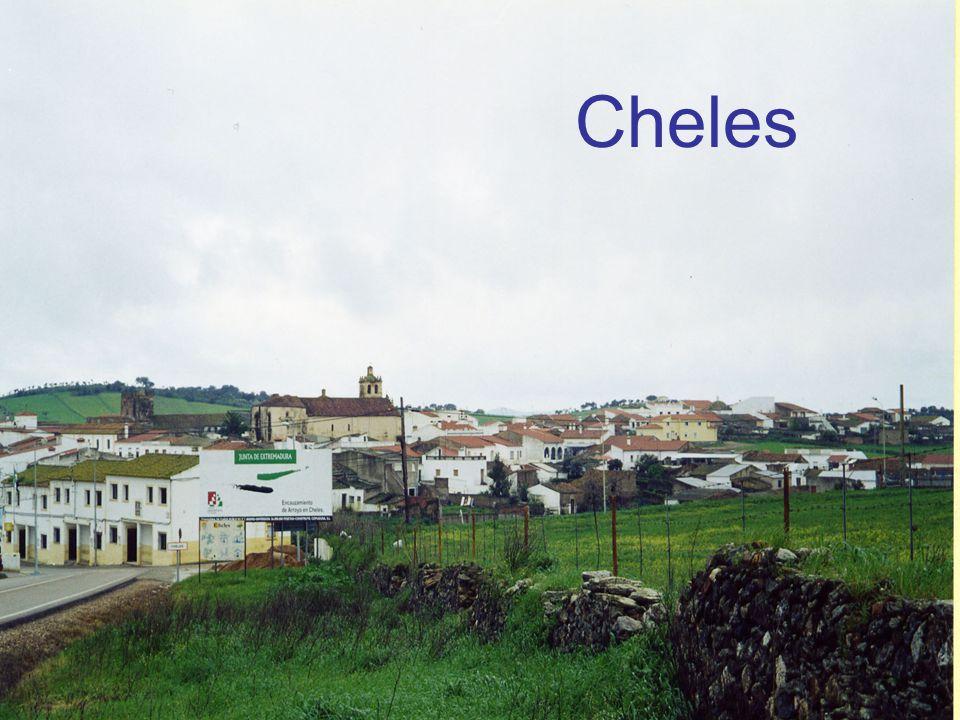 Cheles