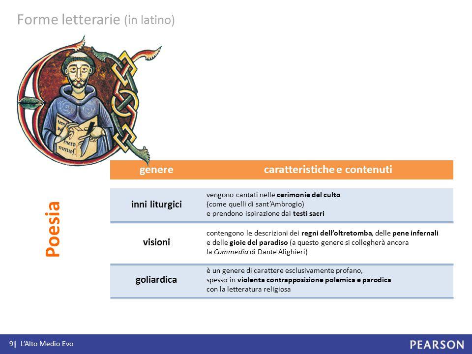 inni liturgici vengono cantati nelle cerimonie del culto (come quelli di sant'Ambrogio) e prendono ispirazione dai testi sacri visioni contengono le d