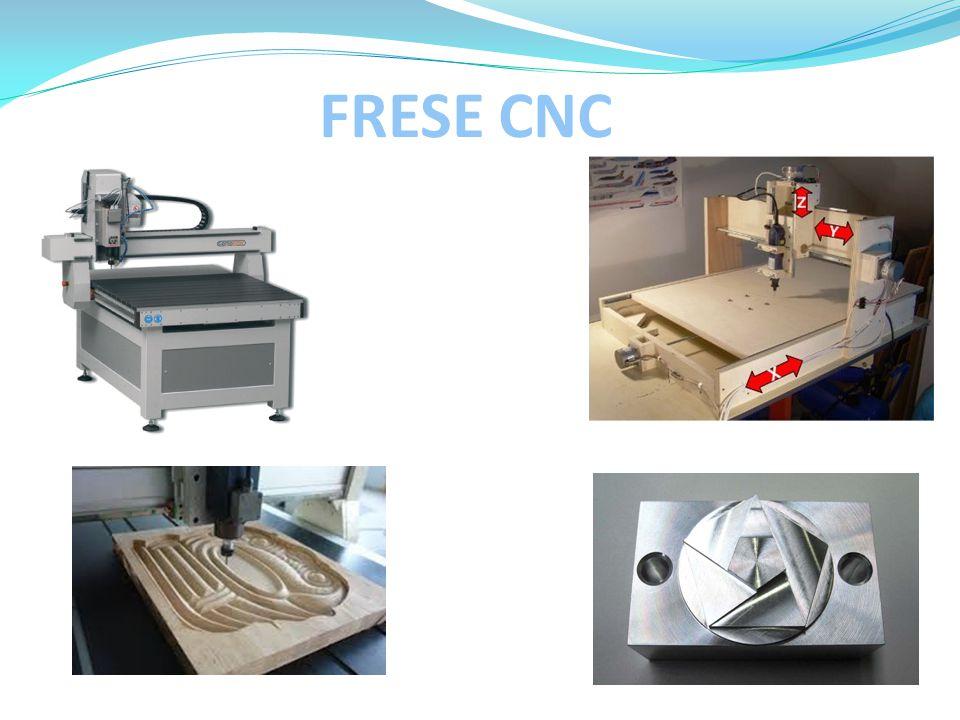 FRESE CNC